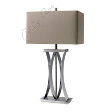 New Style Good Quality Iron Chamber Table Lamp